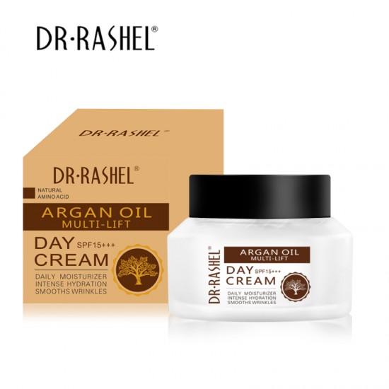 Argan Oil Cream