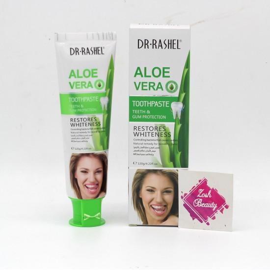 Aloe Vera teethpaste