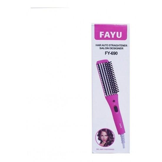 Hair comb (Fayu)