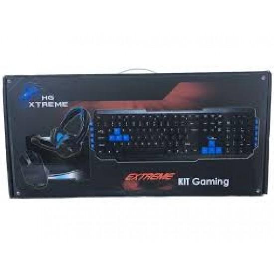 Hg xtreme kit gaming