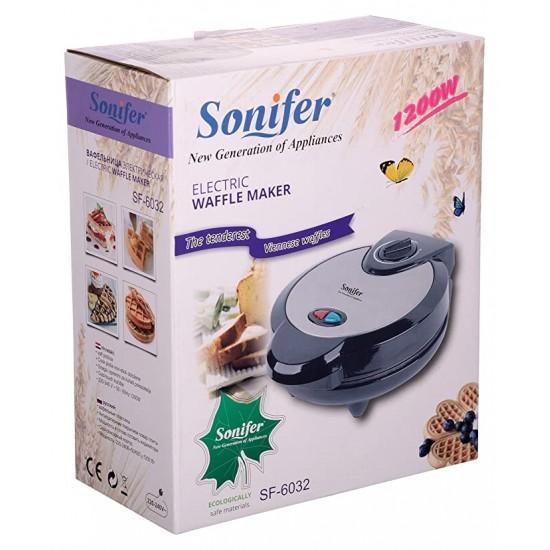 Sonifer waffle maker sf 6032