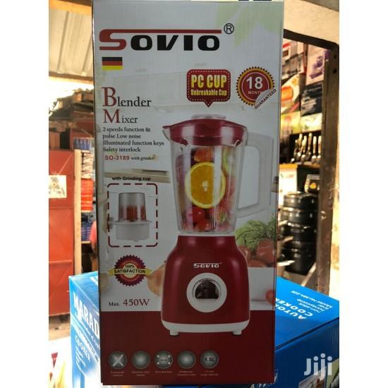 Sovio Blender mixer