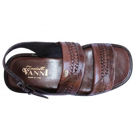 Vanni Sandals (Italian)