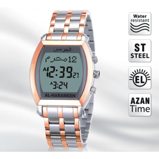 Al-Harameen watch ha-6260