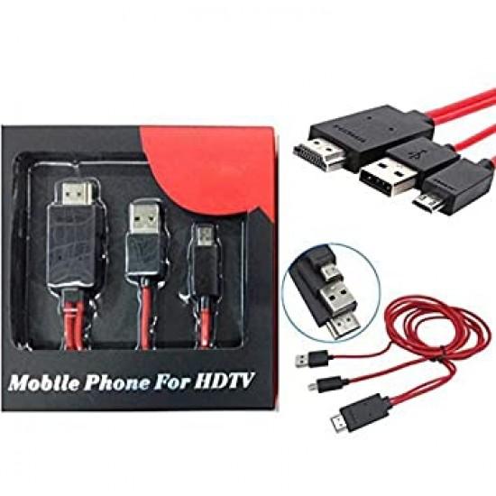 galaxy s5 mobile HDTV