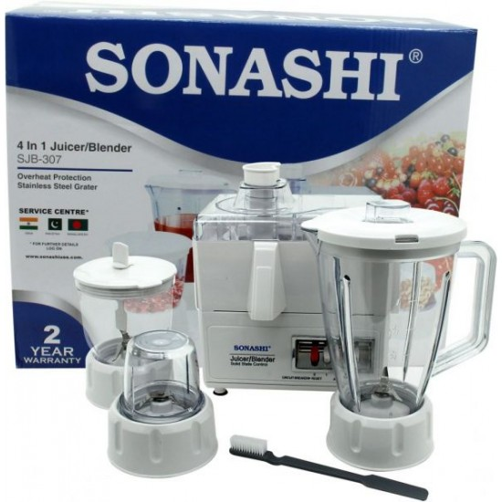 Sonashi SBJ 307